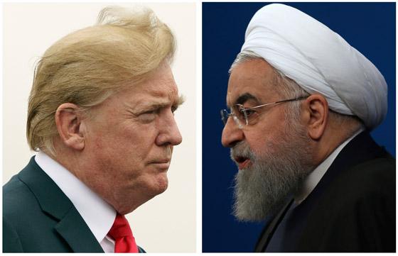 خمسة أسباب وراء بقاء الأزمة الأمريكية الإيرانية متأججة صورة رقم 5