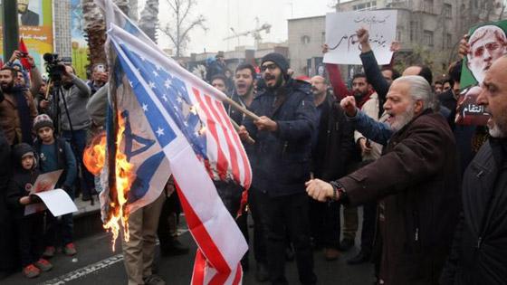 خمسة أسباب وراء بقاء الأزمة الأمريكية الإيرانية متأججة صورة رقم 1