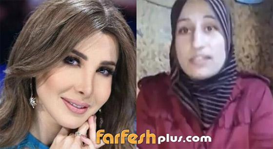 بالفيديو: زوجة القتيل: حتى لو سرق نانسي عجرم شو رح ينقِّص عليها صورة رقم 1