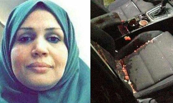 إسرائيل: مقتل عائشة الرابي سببه
