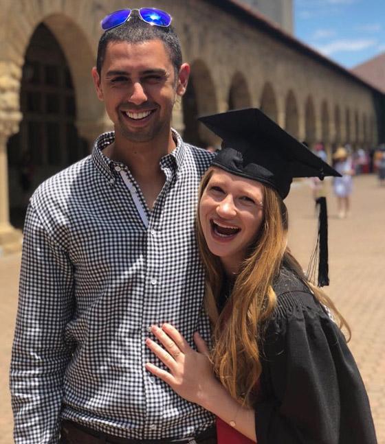 صورة رقم 13 - بيل غيتس يدعم زوج ابنته المصري المشارك بالأولمبياد: حظا سعيدا يا نائل