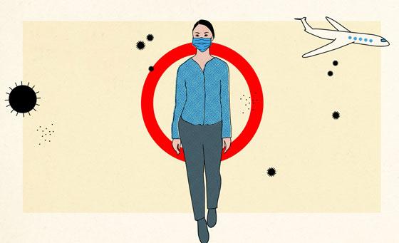 فيروس كورونا يهوي بشركات الطيران.. خسائر بالمليارات! صورة رقم 14