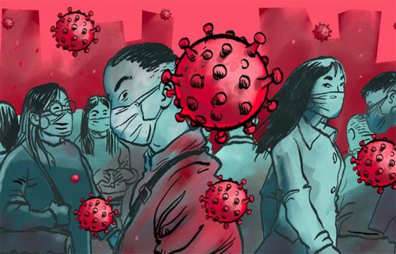 فيروس كورونا يهوي بشركات الطيران.. خسائر بالمليارات! صورة رقم 10