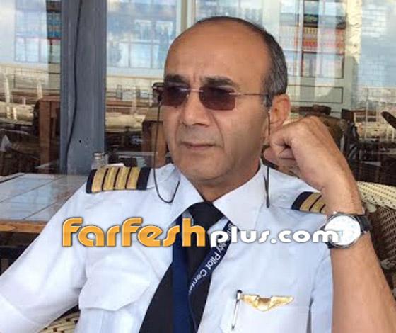 صورة رقم 2 - فيديو: الطيار المفصول يعلق على حكم إلغاء حبس محمد رمضان