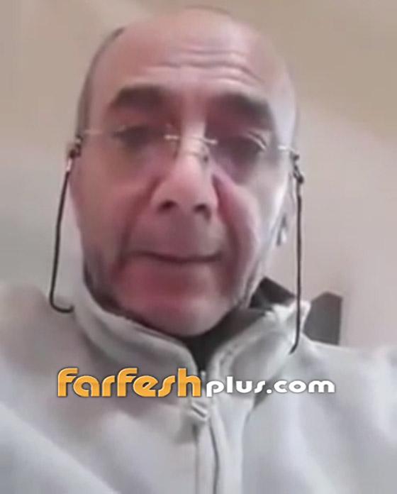 صورة رقم 6 - فيديو: الطيار المفصول يعلق على حكم إلغاء حبس محمد رمضان