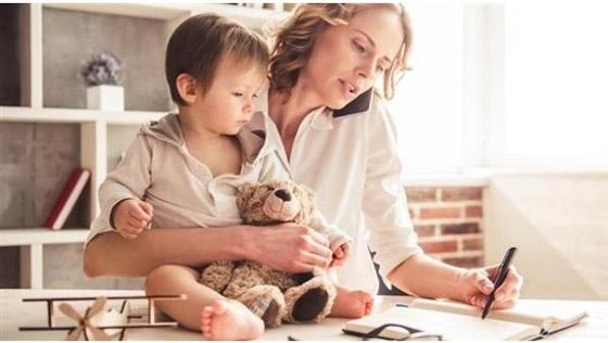 صورة رقم 2 - للمرأة العاملة: 6 فوائد تجعل حياتها الزوجية أكثر سعادة وراحة