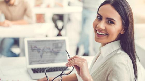 صورة رقم 3 - للمرأة العاملة: 6 فوائد تجعل حياتها الزوجية أكثر سعادة وراحة