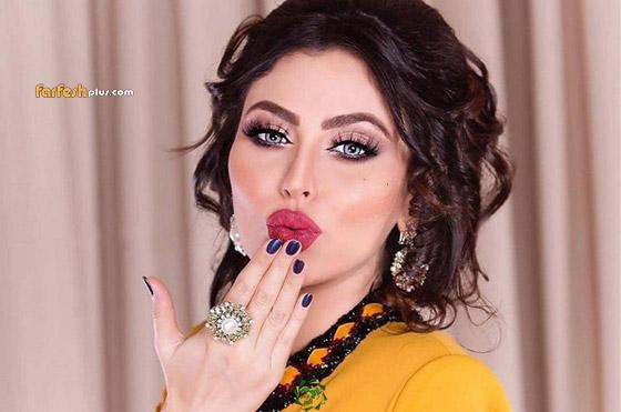 مريم حسين تشكر قادة وشيوخ الإمارات للإفراج عنها بعد 11 يوما بالسجن! صورة رقم 5