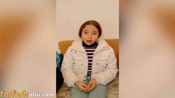 صورة رقم 3 - أهل طفلة في ذا فويس كيدز يتهمون الإدارة  بعد أزمة هايدي محمد