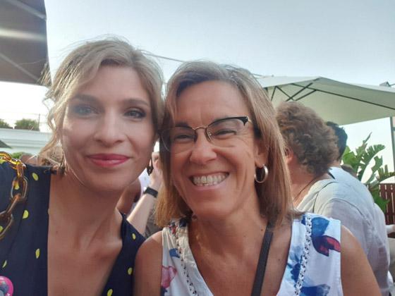 من هي هنا جلول، اللبنانية التي أصبحت وزيرة في حكومة إسبانيا؟ صورة رقم 3