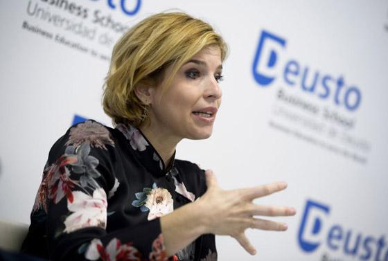 من هي هنا جلول، اللبنانية التي أصبحت وزيرة في حكومة إسبانيا؟ صورة رقم 4