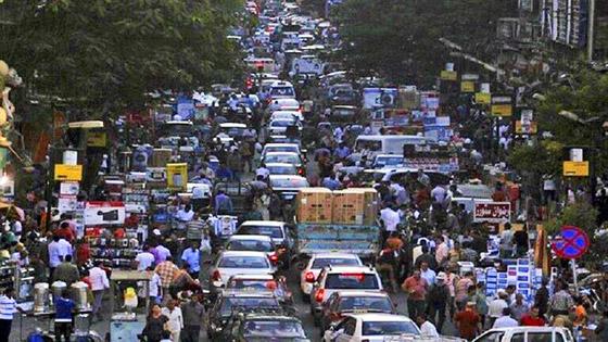 عدد سكان مصر يتجاوز 100 مليون نسمة صورة رقم 2