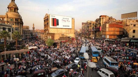 عدد سكان مصر يتجاوز 100 مليون نسمة صورة رقم 3