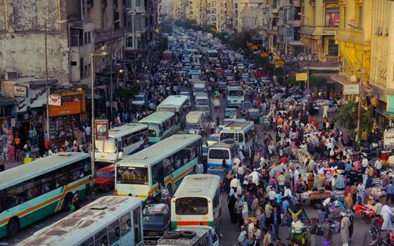 عدد سكان مصر يتجاوز 100 مليون نسمة صورة رقم 5