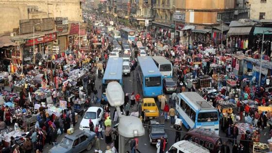 عدد سكان مصر يتجاوز 100 مليون نسمة صورة رقم 6