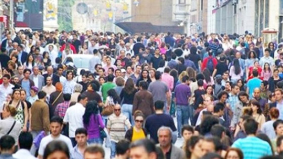 عدد سكان مصر يتجاوز 100 مليون نسمة صورة رقم 8