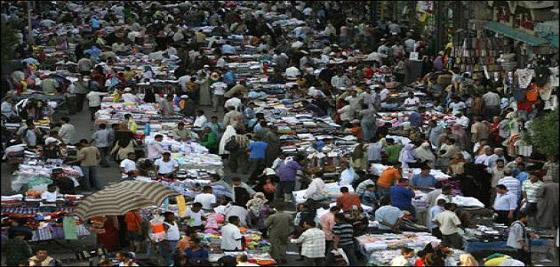 عدد سكان مصر يتجاوز 100 مليون نسمة صورة رقم 13