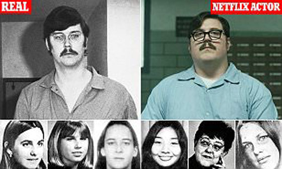 العملاق الذي قتل جده وجدته وأمه.. تعرفوا على القاتل المتسلسل إدموند كيمبر صورة رقم 4