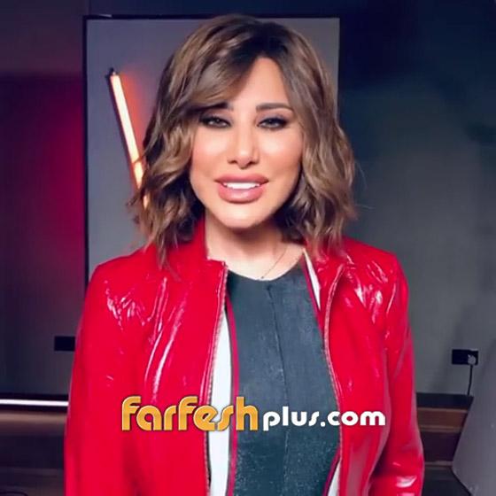 فيديو نجوى كرم: بعد عملية تجميل أنفها حقنت شفتيها وخديها وشوهت وجهها! صورة رقم 4