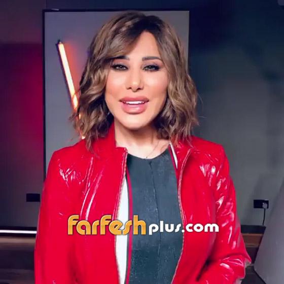 فيديو نجوى كرم: بعد عملية تجميل أنفها حقنت شفتيها وخديها وشوهت وجهها! صورة رقم 2
