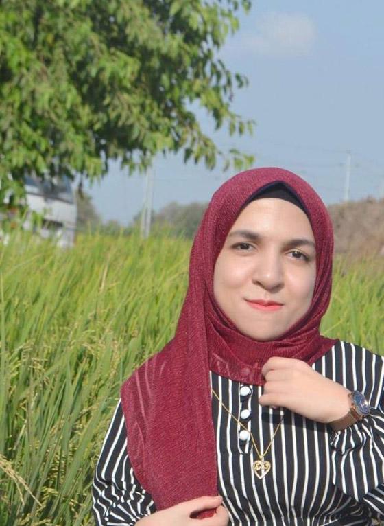 فيديو وصور نسمه يحيى: مصرية أول عارضة أزياء من قصار القامة صورة رقم 9