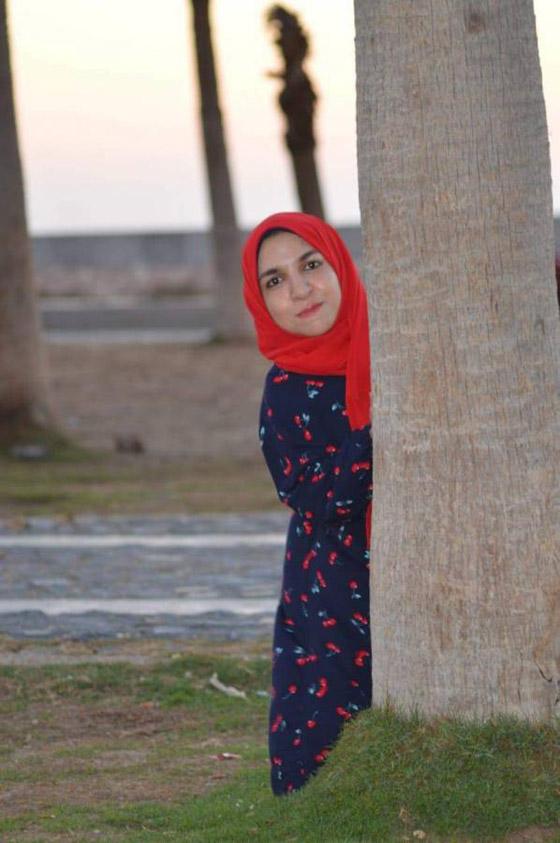 فيديو وصور نسمه يحيى: مصرية أول عارضة أزياء من قصار القامة صورة رقم 10