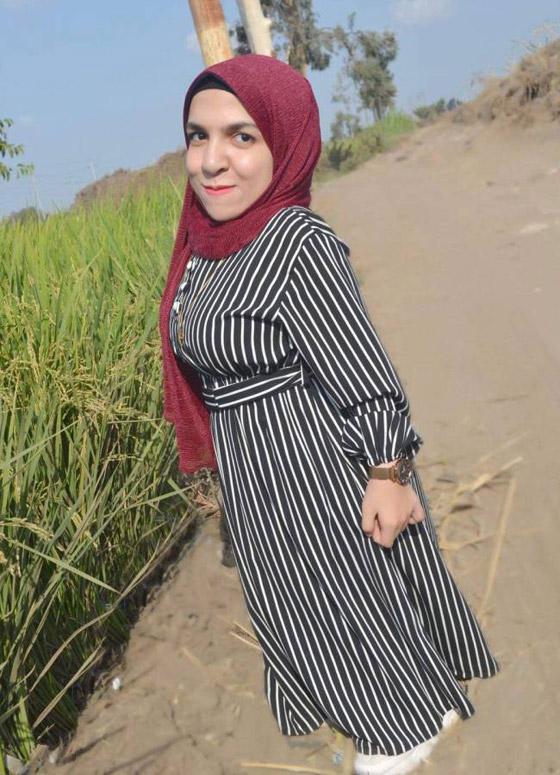 فيديو وصور نسمه يحيى: مصرية أول عارضة أزياء من قصار القامة صورة رقم 11