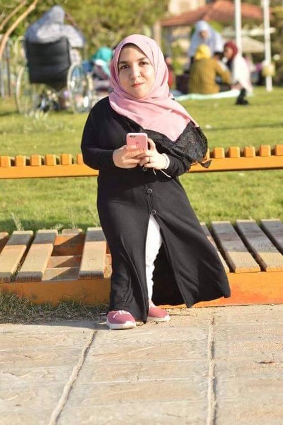 فيديو وصور نسمه يحيى: مصرية أول عارضة أزياء من قصار القامة صورة رقم 18