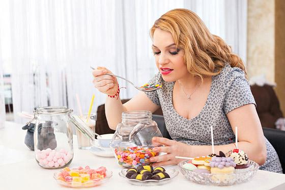 3 أسباب لماذا يجب على الحامل تجنب تناول السكر الزائد صورة رقم 5