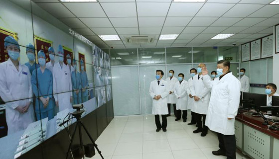 خطره يزداد.. ترجيح إصابة المئات بالطواقم الطبية الصينية بفيروس كورونا! صورة رقم 7