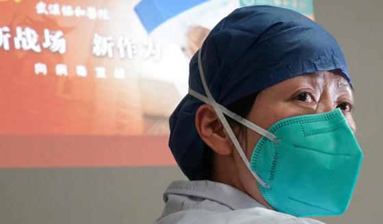 خطره يزداد.. ترجيح إصابة المئات بالطواقم الطبية الصينية بفيروس كورونا! صورة رقم 10