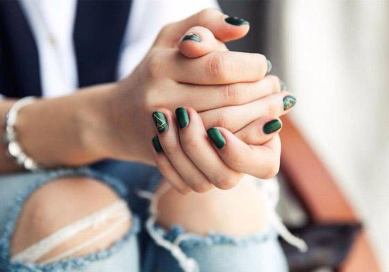 صورة رقم 5 - كيف تكشف طريقة تشبيك الأصابع عن طبيعة الشخصية؟