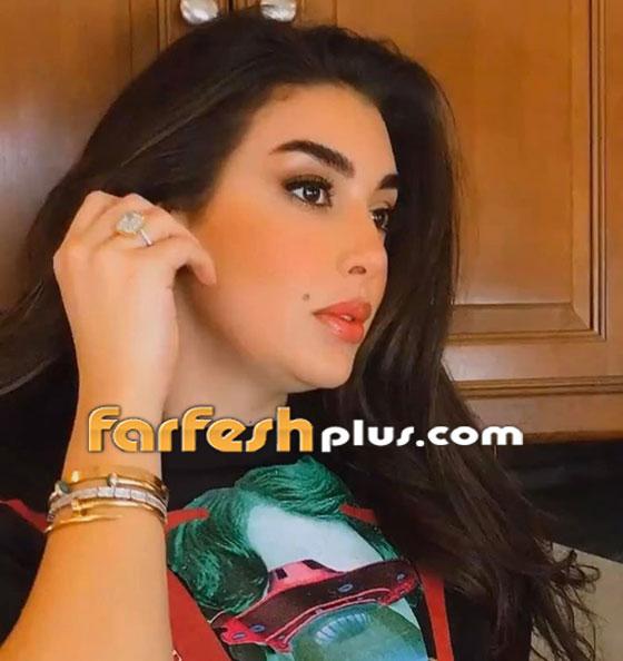 بالفيديو.. هل تنطبق مواصفات فتى أحلام ياسمين صبري على أحمد أبو هشيمة؟ صورة رقم 2