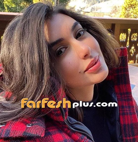 صور ياسمين صبري زوجة أحمد أبو هشيمة في طائرتها الخاصة صورة رقم 20