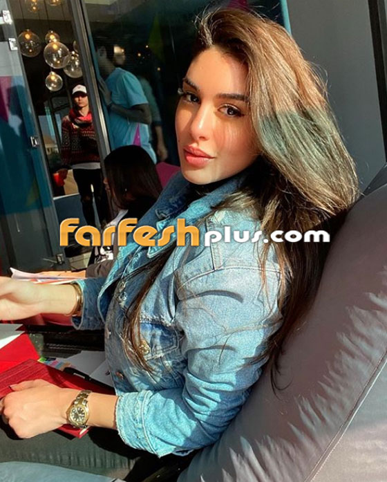 صور ياسمين صبري زوجة أحمد أبو هشيمة في طائرتها الخاصة صورة رقم 21