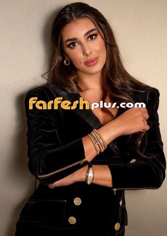 صور ياسمين صبري زوجة أحمد أبو هشيمة في طائرتها الخاصة صورة رقم 23