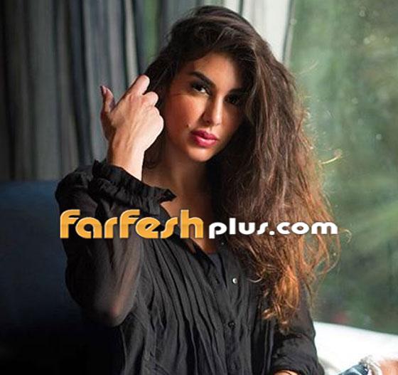 صور ياسمين صبري زوجة أحمد أبو هشيمة في طائرتها الخاصة صورة رقم 26