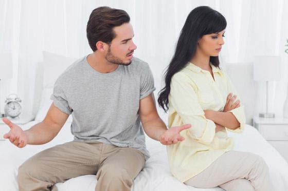 صورة رقم 6 - الحلول المثالية لكسر الملل وروتين الحياة الزوجية