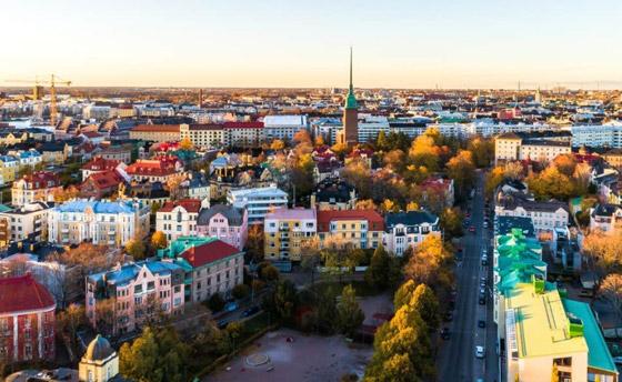 فنلندا أسعد دولة في العالم لثالث سنة على التوالي.. إليكم القائمة الكاملة صورة رقم 1