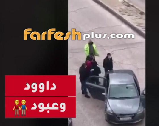 فيديو يكشف (خفة ظل) الأردنيين أثناء حظر التجول بسب كورونا صورة رقم 1