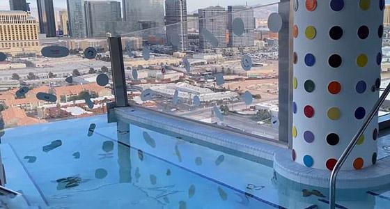 فيديو وصور: أغلى غرفة فندقية في العالم.. الليلة بـ100 ألف دولار! صورة رقم 3