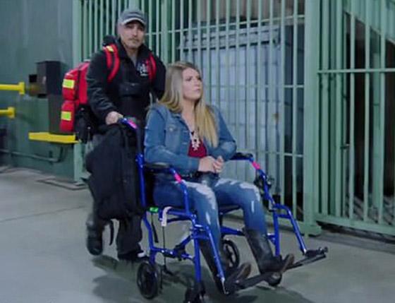 فيديو: لماذا انهارت المغنية كاتي بيري بالبكاء في (أمريكان ايدول)؟ صورة رقم 7