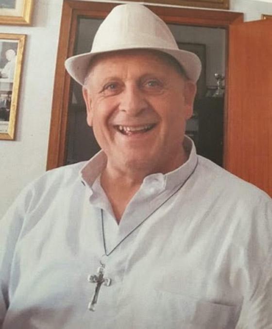وفاة كاهن إيطالي بكورونا بعد تخليه عن جهازه التنفسي لمريض أصغر منه! صورة رقم 4