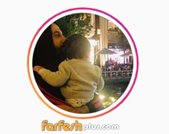 زوجة قصي خولي تزعم: أعمل خادمة لأصرف على ابني! كيف رد عليها؟ صورة رقم 1