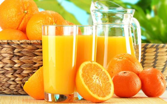 فوائد شرب عصير البرتقال والجزر خلال الحجر المنزلي صورة رقم 6