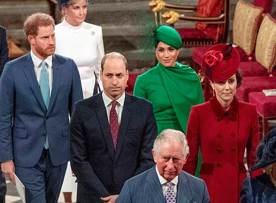 هذا آخر لقاء جمع الأمير تشارلز بالملكة قبل كشف اصابته بالكورونا صورة رقم 9
