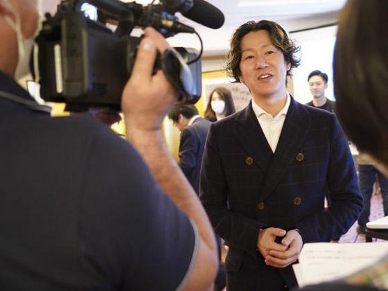 صورة رقم 9 - صور: حفل تخرج افتراضي ذكي لطلاب جامعة يابانية بسبب فيروس كورونا