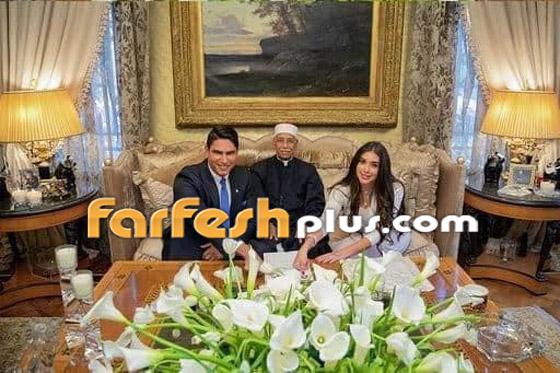 هل تبرّأ والد ياسمين صبري منها بسبب ارتباطها بـ أحمد أبو هشيمة؟ صورة رقم 10