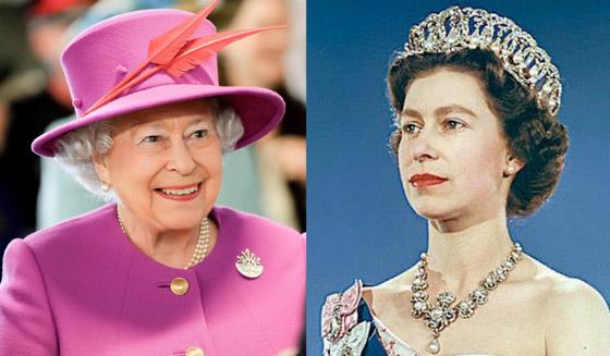 كم تبلغ ثروة الملكة إليزابيث الثانية ملكة بريطانيا في عام 2020؟ صورة رقم 3