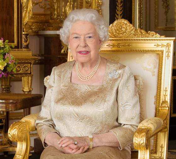 كم تبلغ ثروة الملكة إليزابيث الثانية ملكة بريطانيا في عام 2020؟ صورة رقم 7